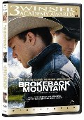 Brokeback Mountain (Souvenirs de Brokeback Mountain) (Widescreen) (Bilingual)