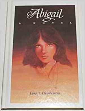Abigail: A novel
