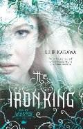 Iron King (Harlequin Teen), The