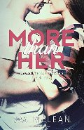 More Than Her (2015) (More Than Series) (Volume 2)