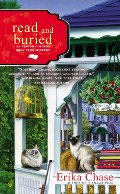 Read and Buried (An Ashton Corners Mystery, No. 2)