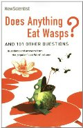 Does Anything Eat Wasps? (New Scientist)
