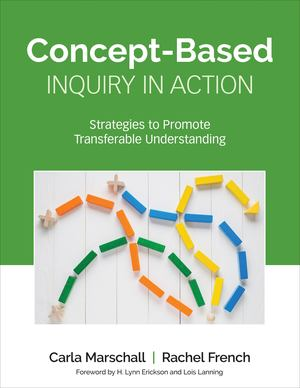 Concept-Based Inquiry in Action. Strategies to Promote Transferable Understanding