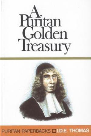 Puritan Golden Treasury of Quotations, A