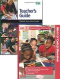Primary Comprehension Toolkit: Language and Lessons for Active Literacy, Grade K-2, The