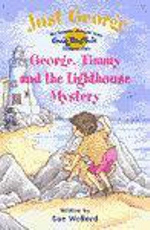 6 George, Timmy and The Lighthouse Mystery