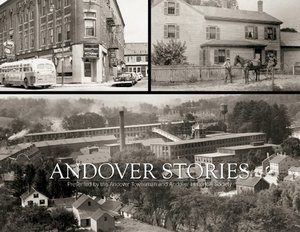 Andover Stories