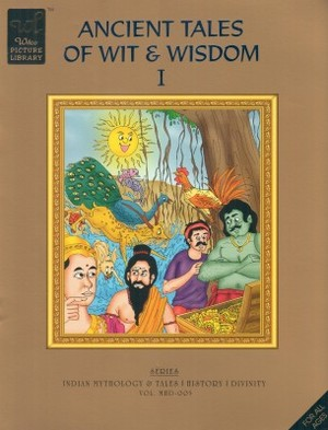 Ancient tales of wit & wisdom 1