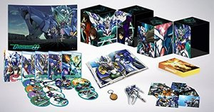 Mobile Suit Gundam 00: 10th Anniversary Ultra Edition (Blu-ray)
