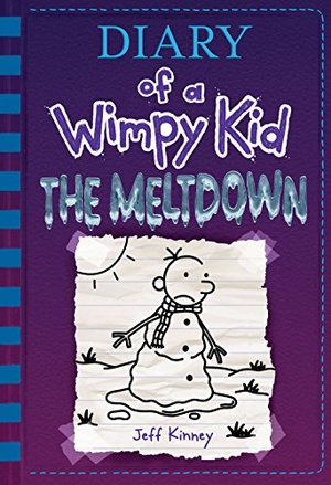 Meltdown (Diary of a Wimpy Kid Book 13), The