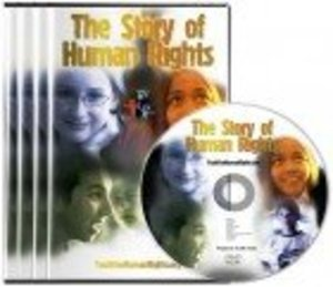 Story of Human Rights (Youth for Human Rights), The