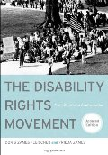 Disability Rights Movement: From Charity to Confrontation, The