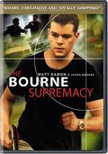 Bourne Supremacy (Widescreen Edition), The