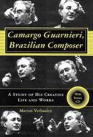 Camargo Guarnieri, Brazilian Composer