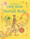 Little Book of the Human Body (Miniature Editions)