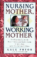Nursing Mother, Working Mother W9
