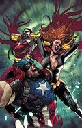 Avengers, by Jonathan Hickman, Volume 2