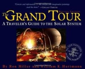 grand tour: A traveler's guide to the solar system, The