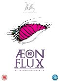 Aeon Flux - The Complete Series [1995] [DVD]
