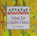 Vol. 3-Music for Creative Dance