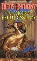 Color Of Her Panties Xanth 15