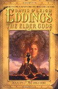 Elder Gods: Book One of the Dreamers, The