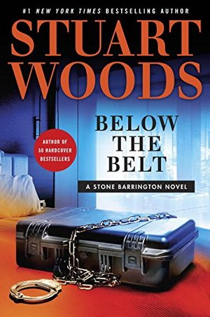 Below the Belt (A Stone Barrington Novel)