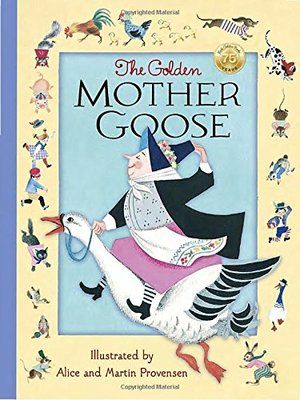 Golden Mother Goose, The
