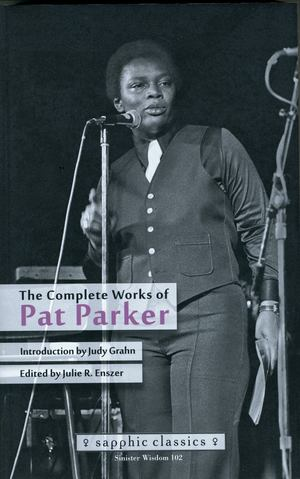 Complete Works of Pat Parker, The
