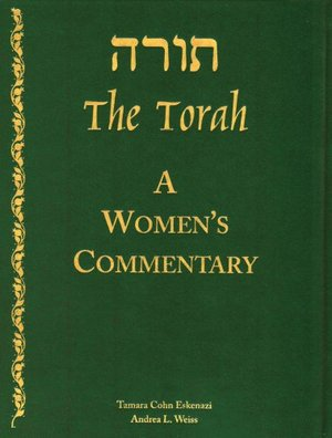 Torah: A Women's Commentary, The