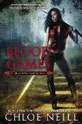 10 Blood Games