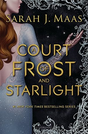 Court of Forst and Starlight, A (A Court of Thorns and Roses #3.1)