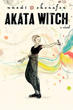 Akata Witch (Akata Witch, #1)