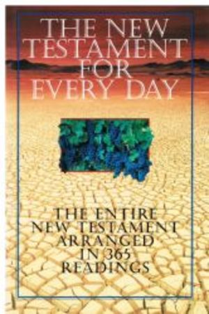 New Testament for Every Day, The