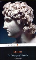 Campaigns of Alexander (Classics), The