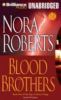 Blood Brothers (Sign of Seven Series)