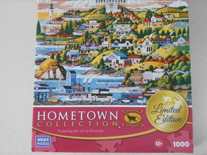 Castle Country - Hometown Collection