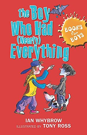 6: The Boy Who Had (Nearly) Everything