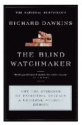 Blind Watchmaker (Turtleback School & Library Binding Edition), The