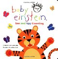 Baby Einstein: See and Spy Counting