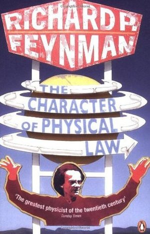 Character of Physical Law, The