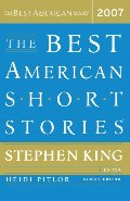 Best American Short Stories 2007, The