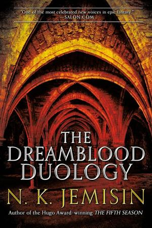 Dreamblood Duology, The