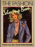 Fashion Coloring Book, The