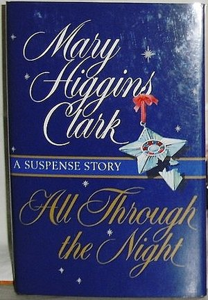 All Through The Night - A Suspense Story