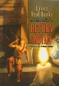 Return of the Indian (Omri and Little Bear (Prebound)), The