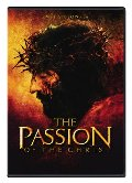 DVD-Passion Of The Christ (Widescreen)