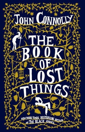 Book of Lost Things, The