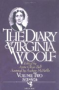 Diary of Virginia Woolf, Vol. 2: 1920-1924, The