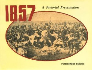 1857 Pictorical Presentation.